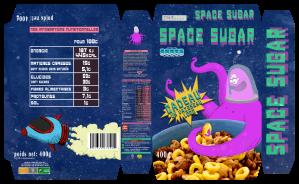 space sugar  0021
