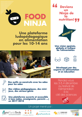 flyers-food-ninja-cite-des-sciences